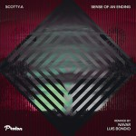 Scotty.A Remixes Proton Cover