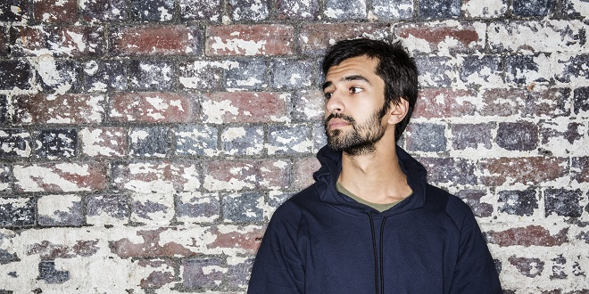 jeremy olander press pic