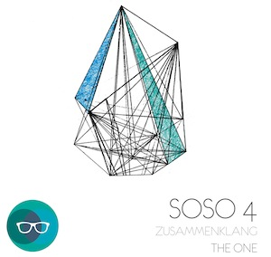 zusamemenklang the one soso melodic techno oliver schories label