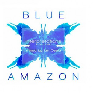 blue amazon interpretations album