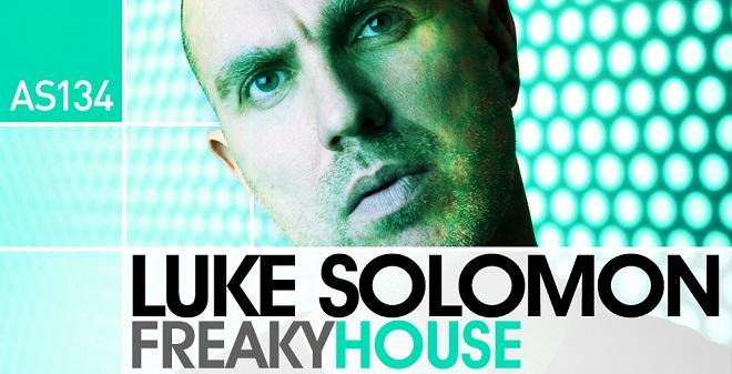 luke solomon freaky house loopmasters