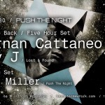 hernan cattaneo guy j verboten push the night sudbeat change lost and found