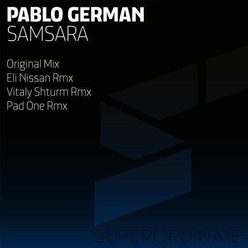 Pablo German - Samsara EP