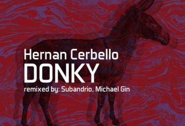 Hernan Cerbello - Donky