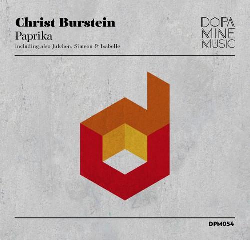 Christ Burstein - Paprika