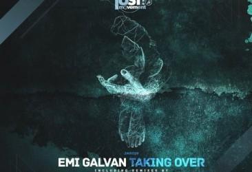 Emi Galvan - Taking Over