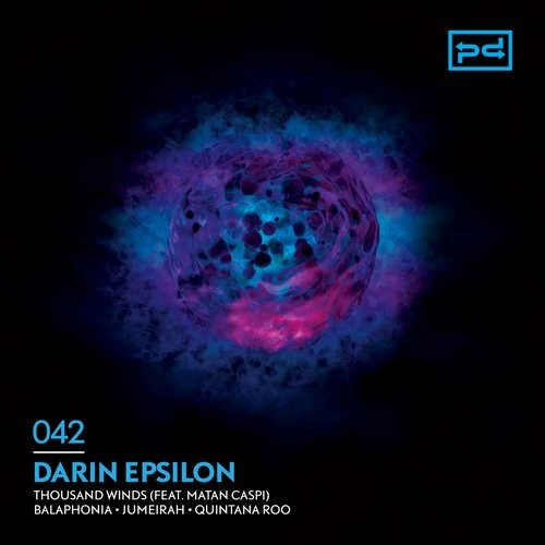 Darin Epsilon - Thousand Winds
