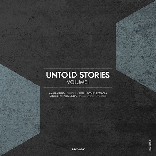 Various Artists - Untold Stories Volume II (Juicebox Music)