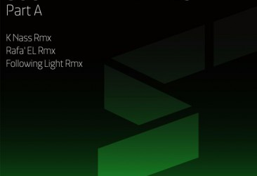 Robert R. Hardy - Souifan Remixes Part A