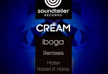 Cream - Iboga (Soundteller Records)