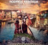 Rodrigo Kesovija - Deep Romance (Clubsonica Records)
