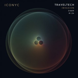 Traveltech - Invasion (ICONYC)