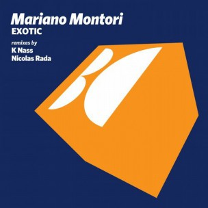 Mariano Montori - Exotic (Balkan Connection)