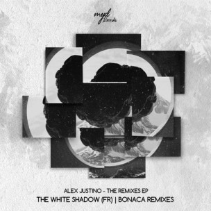 Alex Justino - 11th Heart Remixes (Making You Dance Records)