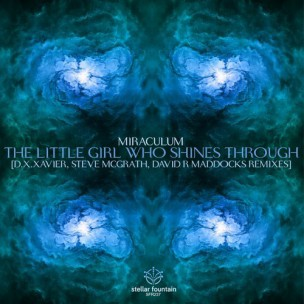 MiraculuM - The Little Girl Who Shines Through (Stellar Fountain)