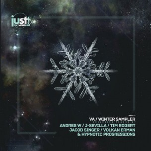 Various Artists - Winter Sampler (Just Movement)