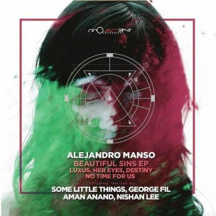 Alejandro Manso - Beautiful Sins (The Remixes) (Movement Recordings)