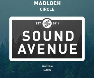 Madloch - Fiction (Sound Avenue)