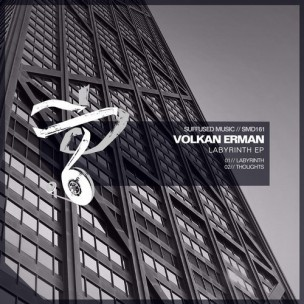Volkan Erman - Labyrinth (Suffused Music)