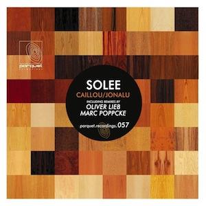 Solee - Caillou/Jonalu (Parquet)