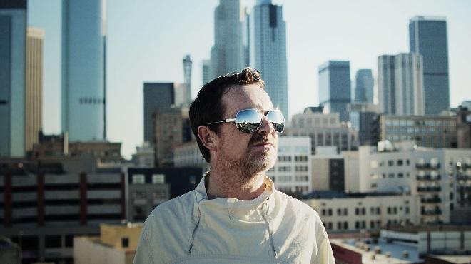 Press shot of Nick Warren edited by www.change-underground.com