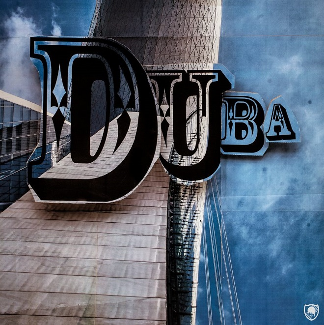 ep cover for robert babicz duba babiczstyle featuring guy j Klartraum