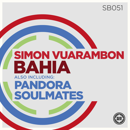 brand new sudbeat release featuring simon vuarambon