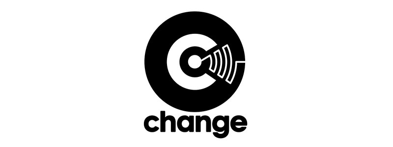 change audio underground logo