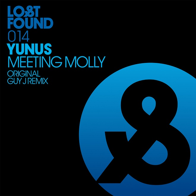 yunus meeting molly lost & found and guy j remix