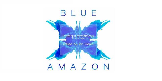 blue amazon interpretations album