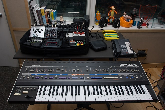 studio gear involver sasha barry jamieson charlie may
