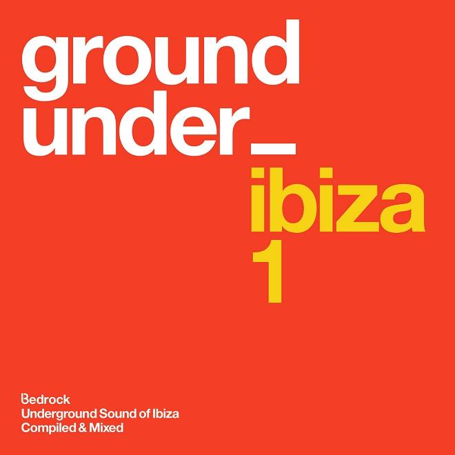 underground sound of ibiza bedrock john digweed king unique