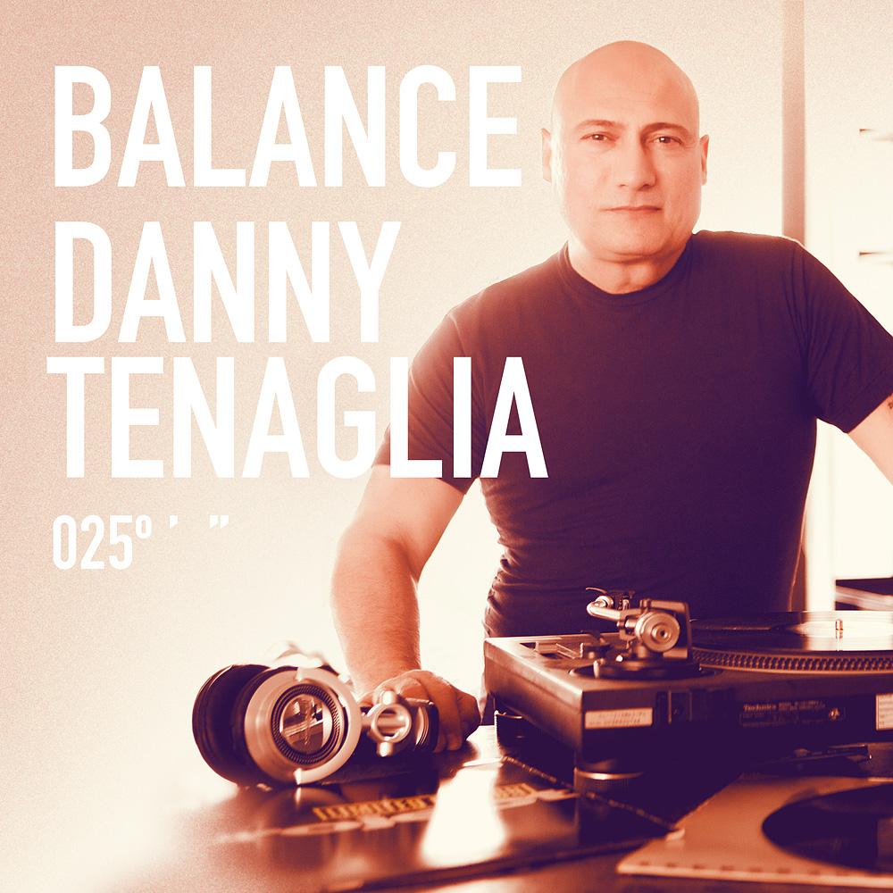 balance 25 danny tenaglia
