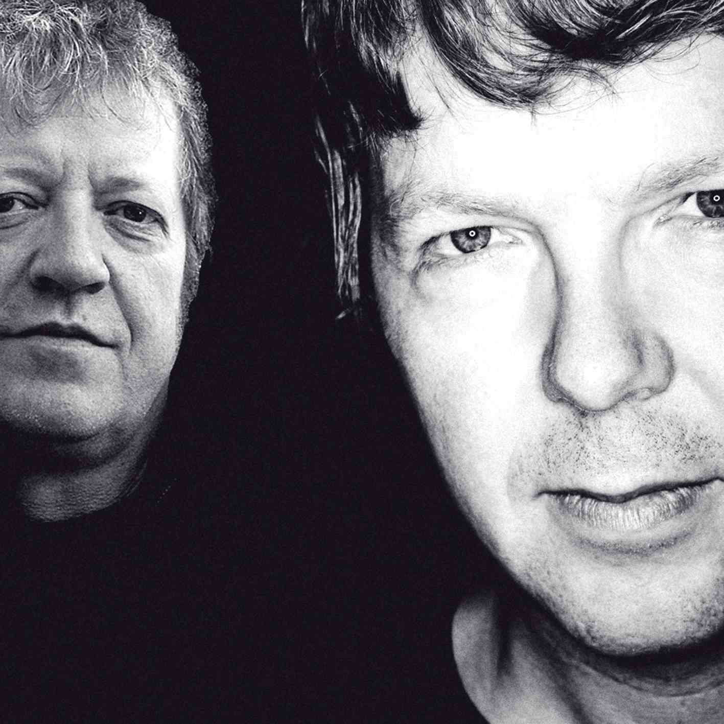 john digweed nick muir the traveller