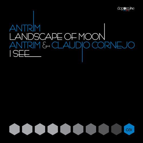Antrim - Landscape Of Moon