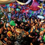 Win Tickets For New Elrow Style Party in Birmingham