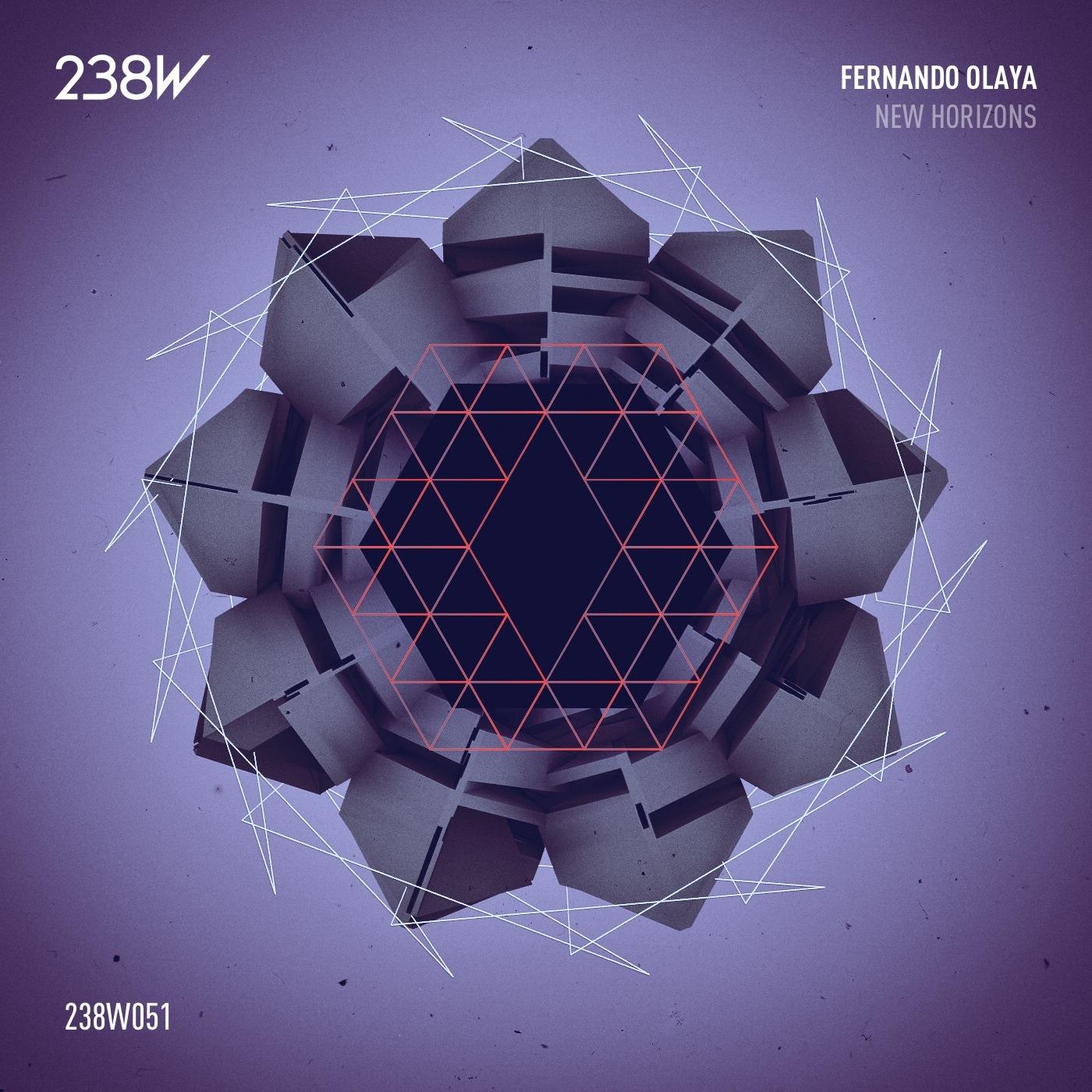 Fernando Olaya - New Horizons