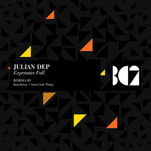 Julian Dep - Expressive Fall