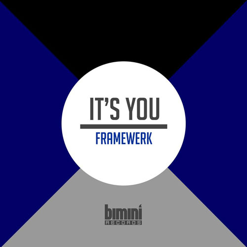 Framewerk - It's You