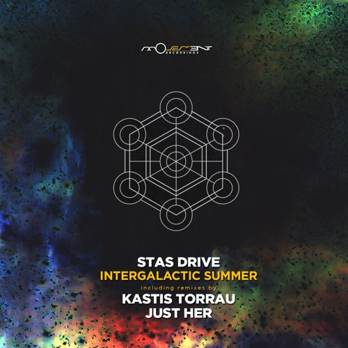 Stas Drive - Intergalatic Summer