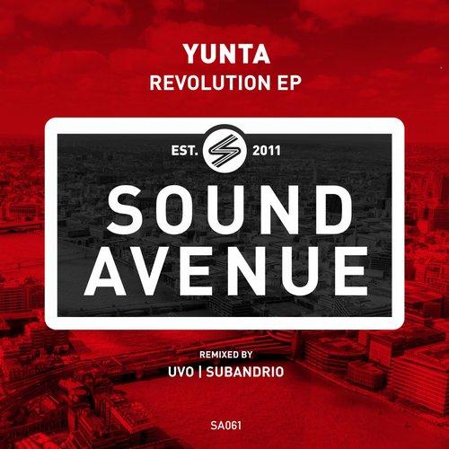 Yunta - Revolution