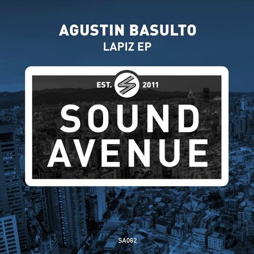 Agustin Basulto - Lapiz EP
