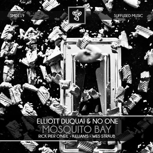 Elliott Duquai & No One - Mosquito Bay