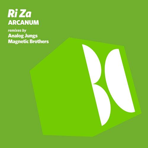 Ri Za - Arcanum