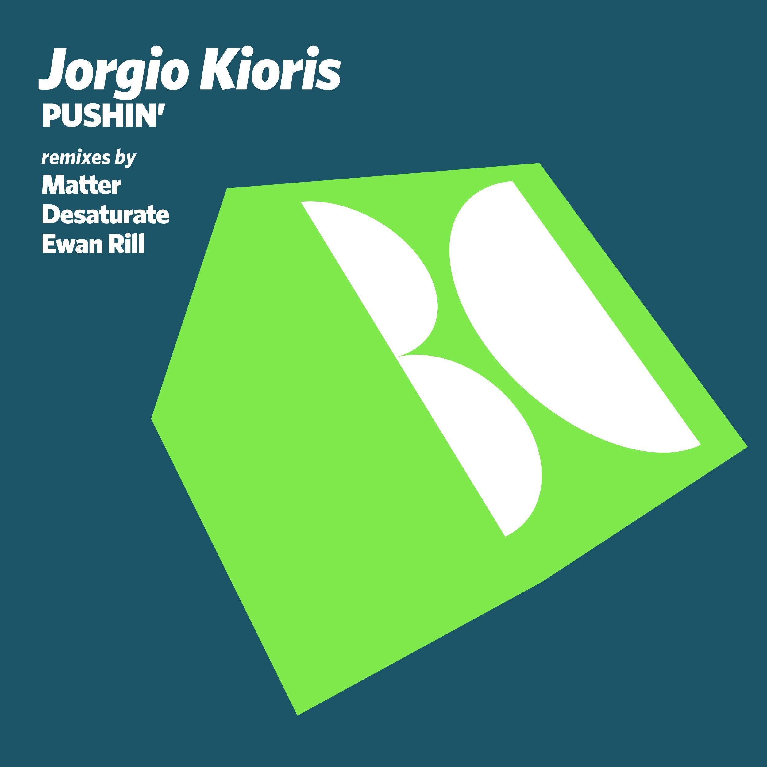 Jorgio Kioris - Pushin (Balkan Connection)