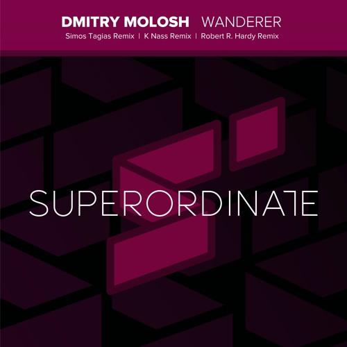 Dmitry Molosh - Wanderer Remixes