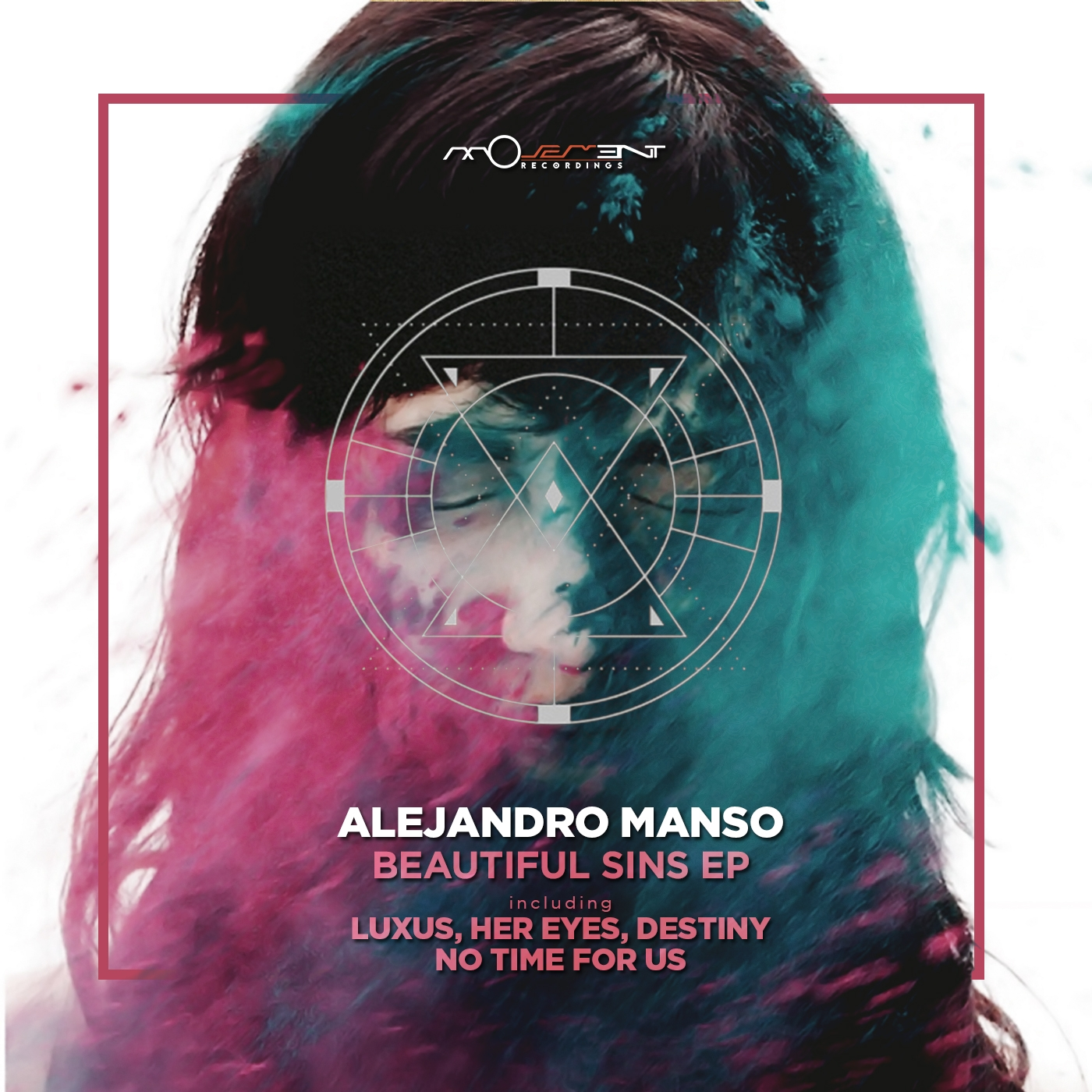 Alejandro Manso - Beautiful Sins