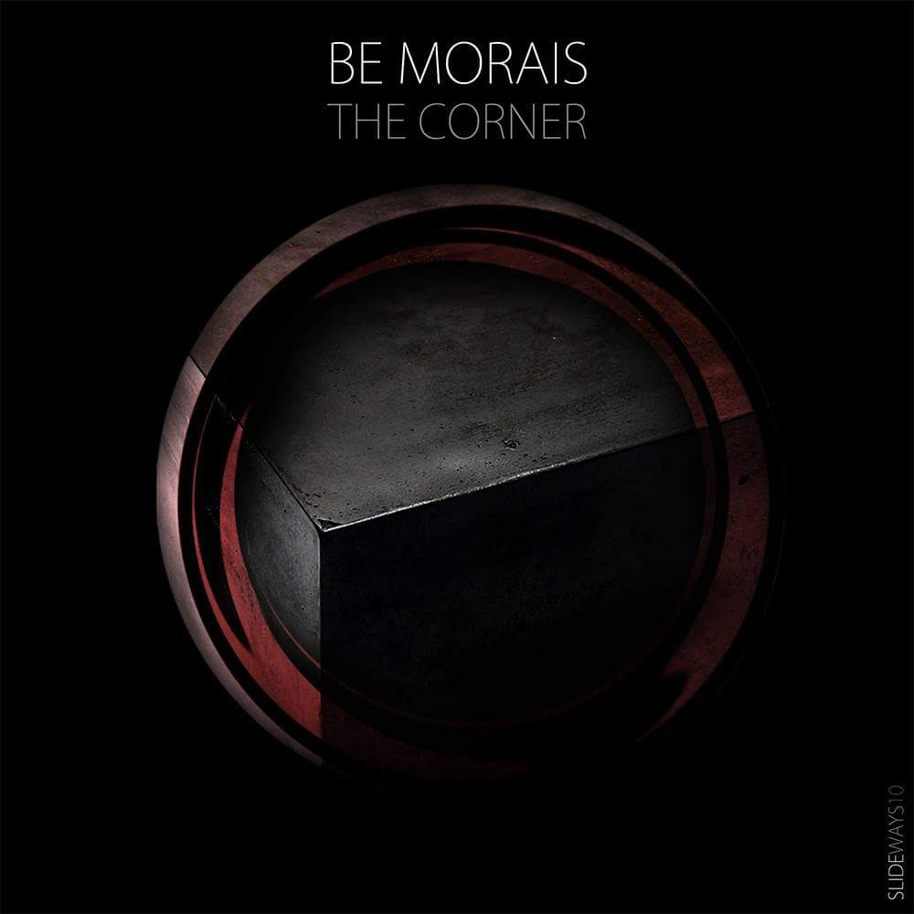 Be Morias - The Corner EP