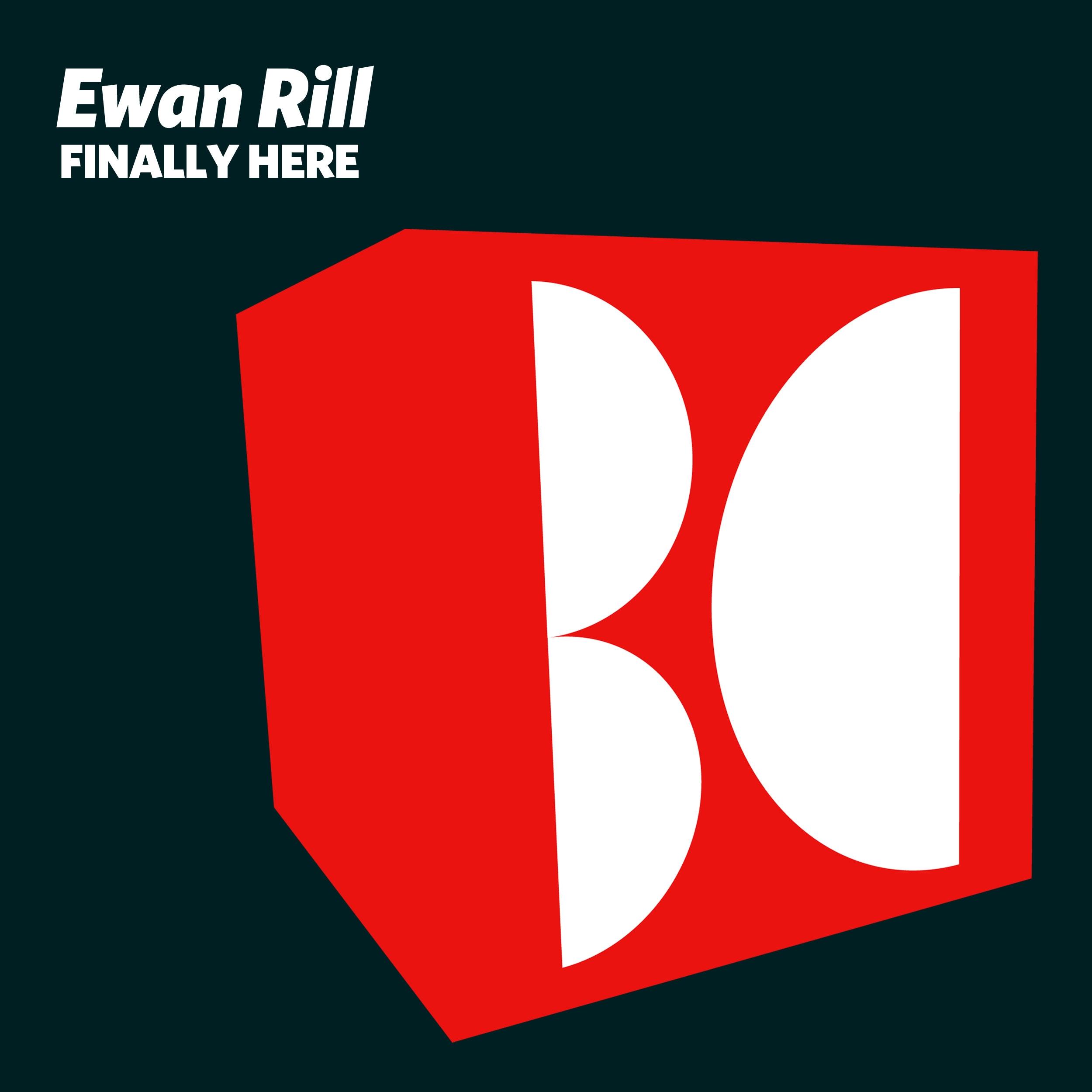 Ewan Rill - Finally (Balkan Connection)