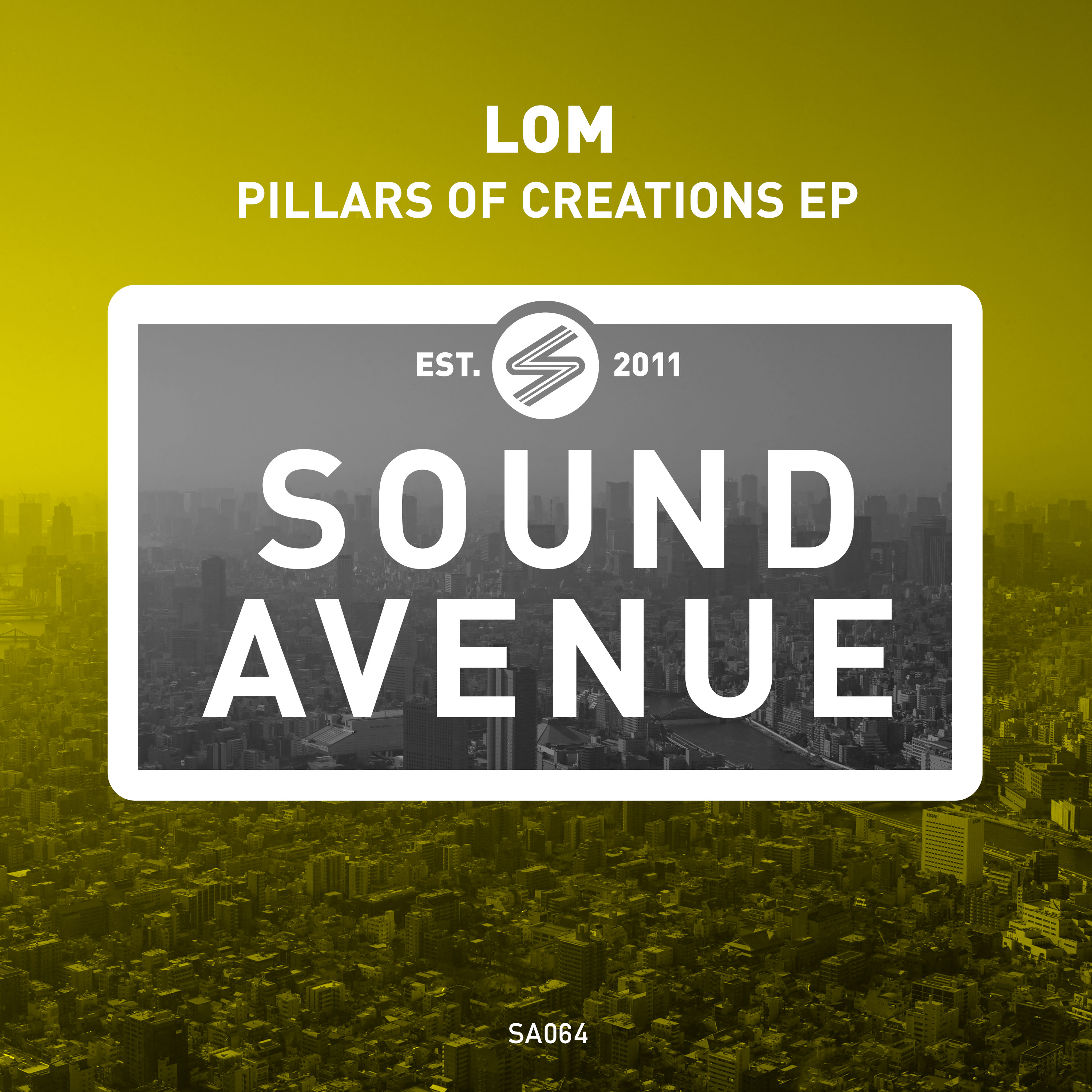 LOM - Pillars of Creations (Sound Avenue)